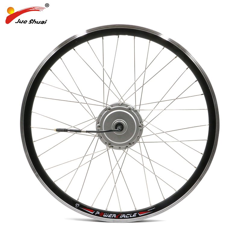 BAFANG 36V 48V 250W 350W 500W Front Electric Wheel Motor 8FUN BPM Brushless Bicycle Generator For Bike Ebike CE Free Shipping