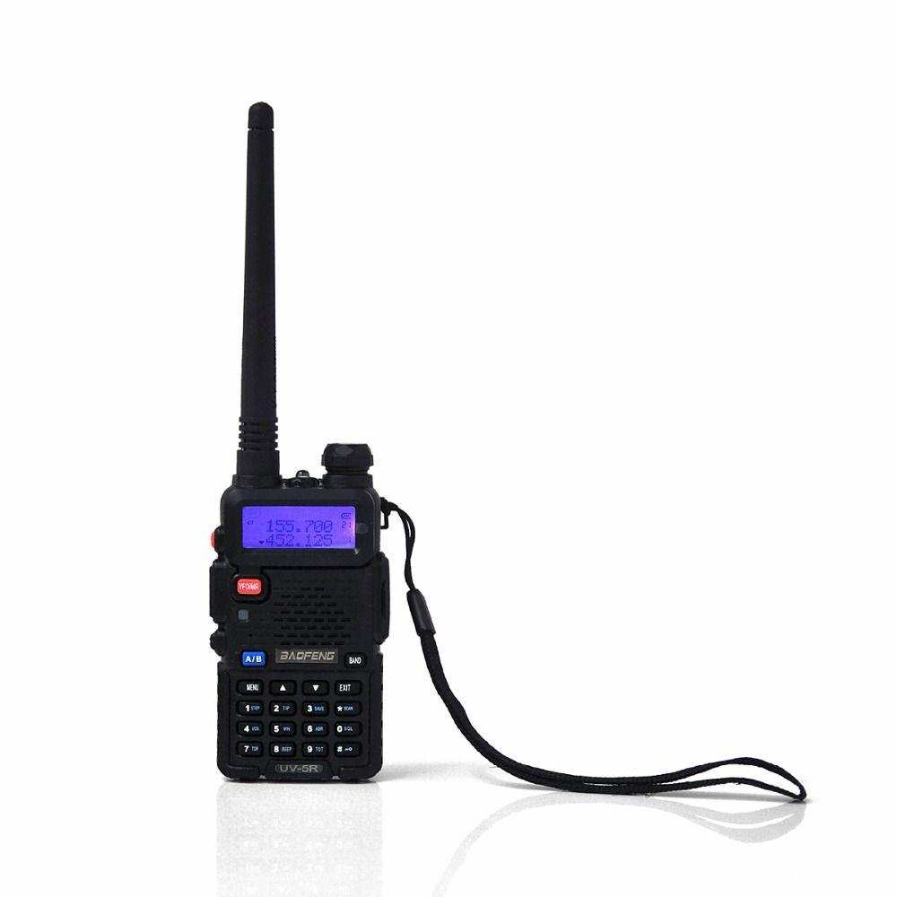 40PCS Walkie Talkie Baofeng DM-5R (tier 1) Dual Band VHF/UHF Ham Two Way Radio CTCSS/DCS Portable Amateur Radio Transceiver