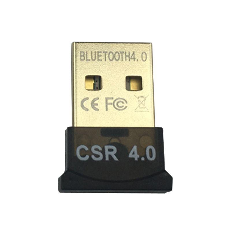 Avec l'emballage de détail Bluetooth adaptateur 4.0 bluetooth usb RSE V4.0 USB Buletooth Dongle Pour Raspberry Pi 2 PC Ordinateur Portable Sans Fil