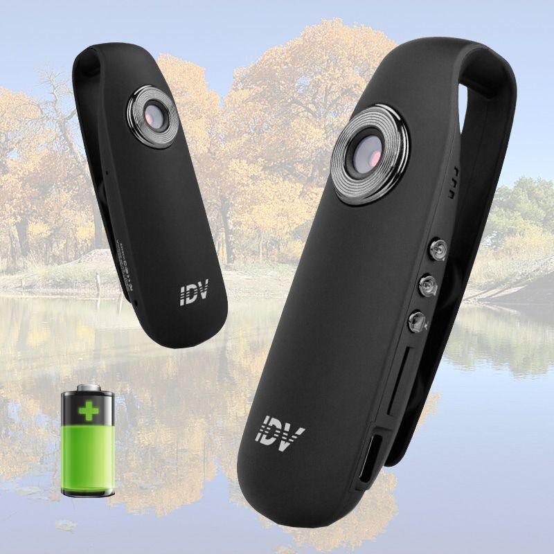 IDV007 Mini Kamera Full HD 1080 P DV DVR Loop Video Voice aufnahme Bewegungserkennung Micro Kamera Digital PK SQ11 SQ8