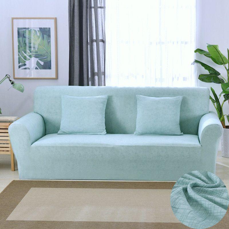 Géométrique croix housse de canapé moderne tout compris antidérapant canapé serviette canapé couverture canapé housses pour salon copridivano