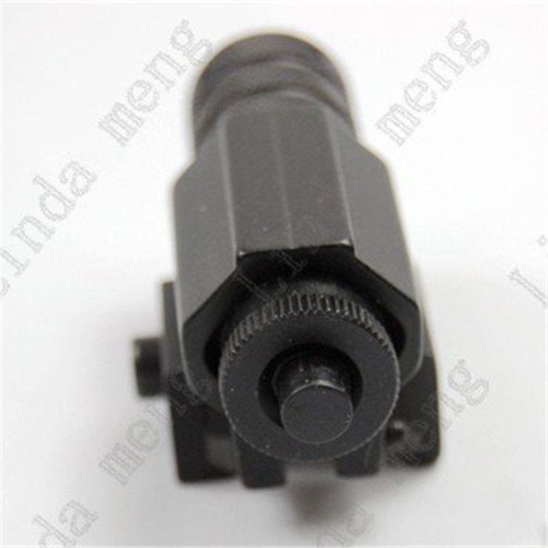 MINI portée de fusil Laser rouge WAlTHER Glock 17 19 20 21 22 23 30 pour rail de 20mm