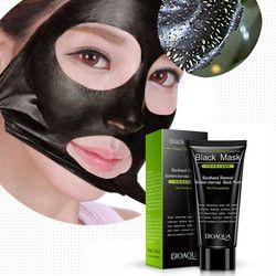 NOUVEAU Noir Boue Peel Off Masque Points Noirs Nettoyage en Profondeur Remover Visage Soins de La Peau Masque Masque Charbon Points Noirs #1512