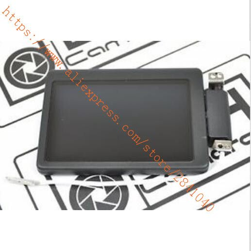 new for Canon FOR EOS 77D / for EOS 9000D TFT LCD Display Screen Assembly Replacement Part