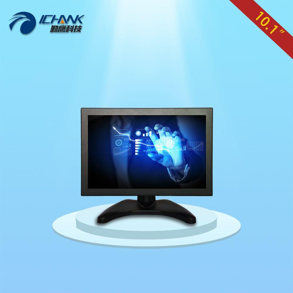 B101TC-ABHUV-H/10,1 zoll 1920x1200 Ips-bildschirm 1080 p Full view Metall Shell Touch-Monitor/10,1 zoll HDMI Stahl Fall Touch Display