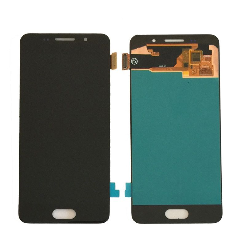 LCD For Samsung Galaxy A3 2016 A310 A310F A310H A310M A310Y LCD Display + Touch Screen Digitizer Assembly free shipping