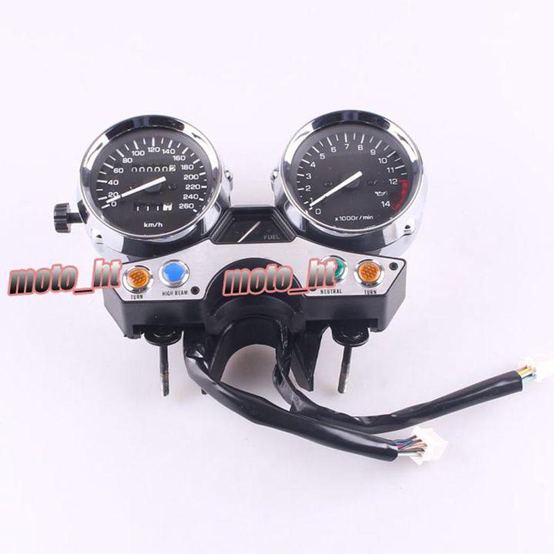 GZYF For YAMAHA XJR1200 1994 1995 1996 1997 Speedometer Tachometer Tacho Gauge Instruments