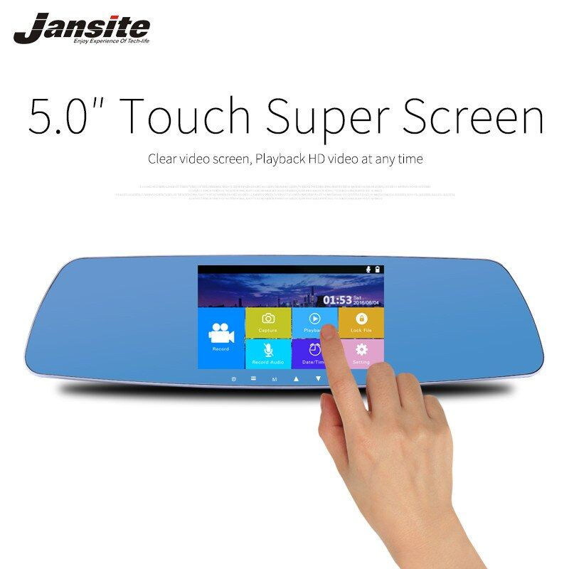 Jansite Newest 5.0