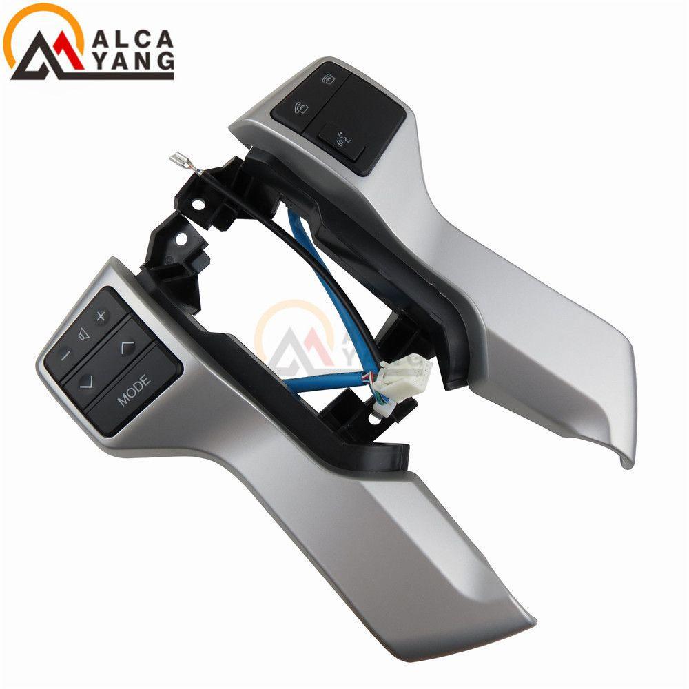 Auto styling Lenkrad Kombination Control Schalter 84250-60140 84250-60140-B0 Für Toyota Land Cruiser Prado 150 GRJ150 KDJ150