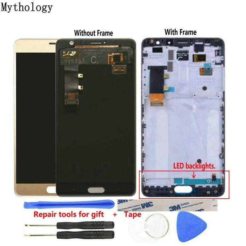 OLED Pour Xiaomi Redmi Pro Remplacement Écran Tactile Digitizer 5.5