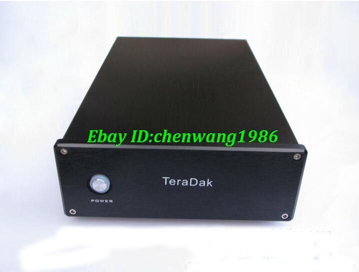 TeraDak 9V 3A SOtM tX - USBexp USB extension linear power supply