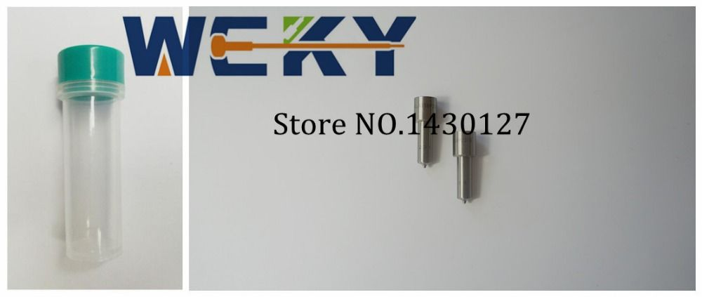 HOT SALE ! High Quality 0 433 172 318 Common Rail Nozzle DLLA158P2318 Injector Nozzle 0433172318 For 0445120325/0 445 120 325