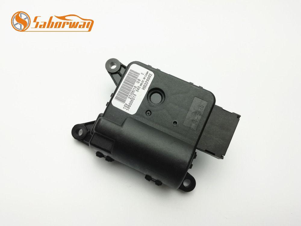 Actuator Motor for distribution flap Air Recirculation For CC GOLF Passat Tiguan Touran Q3 Octavia Superb 1KD907511 1KD 907 511
