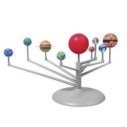 1 set Solar System Nine Planets Solar System Model Kit Astronomy Science Project Planetarium Worldwide Education For Child