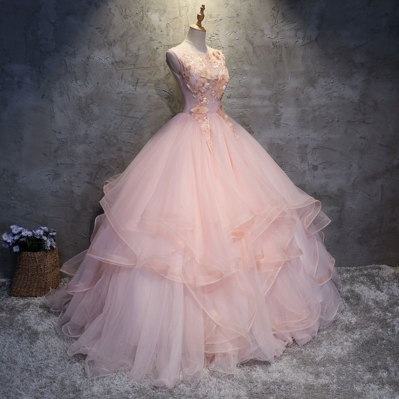 cloud ruffled cosplay ball gown medieval dress Renaissance gown queen Victorian Gothic/Marie Antoinette/ Belle Ball