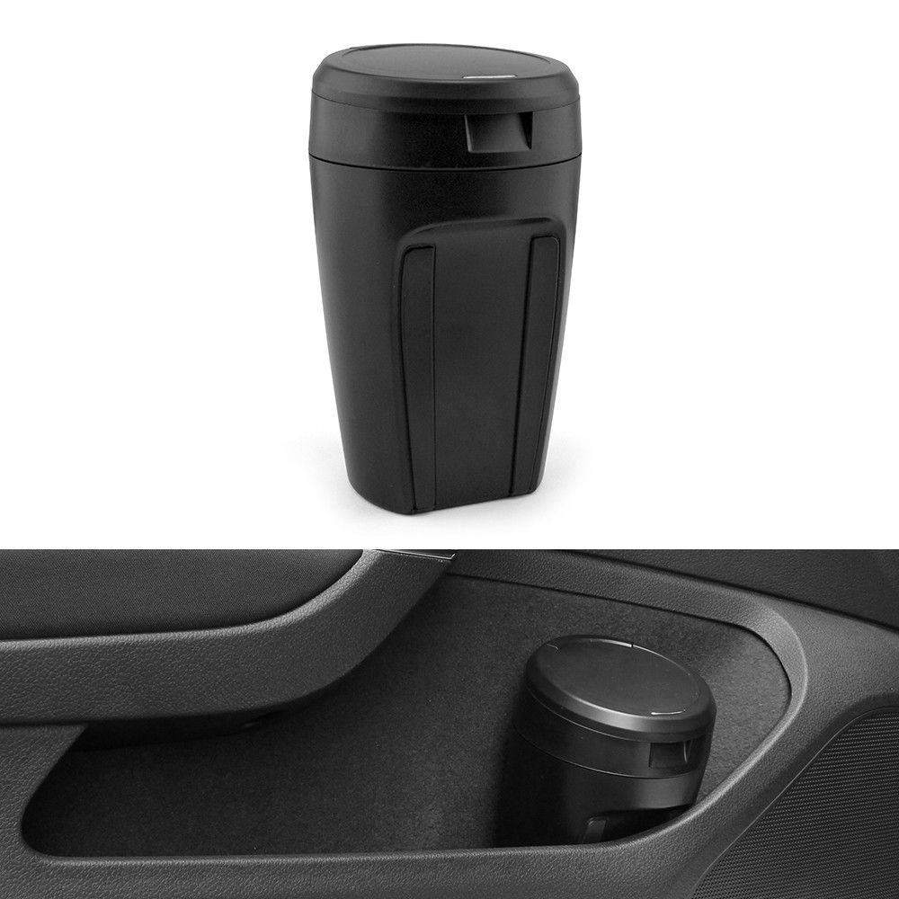 apply to Car Interior Trash Cans FIT FOR with VW MK7 MK6 GOLF 7 6 GTI Tiguan Passat NEW POLO Jetta R