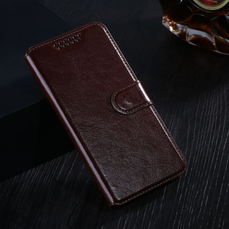 Luxury Wallet Style Flip PU Leather Case For Lenovo P70 P780 A2010 A536 A319 A5000 S850 S860 S90 S580 S60 S660 S650