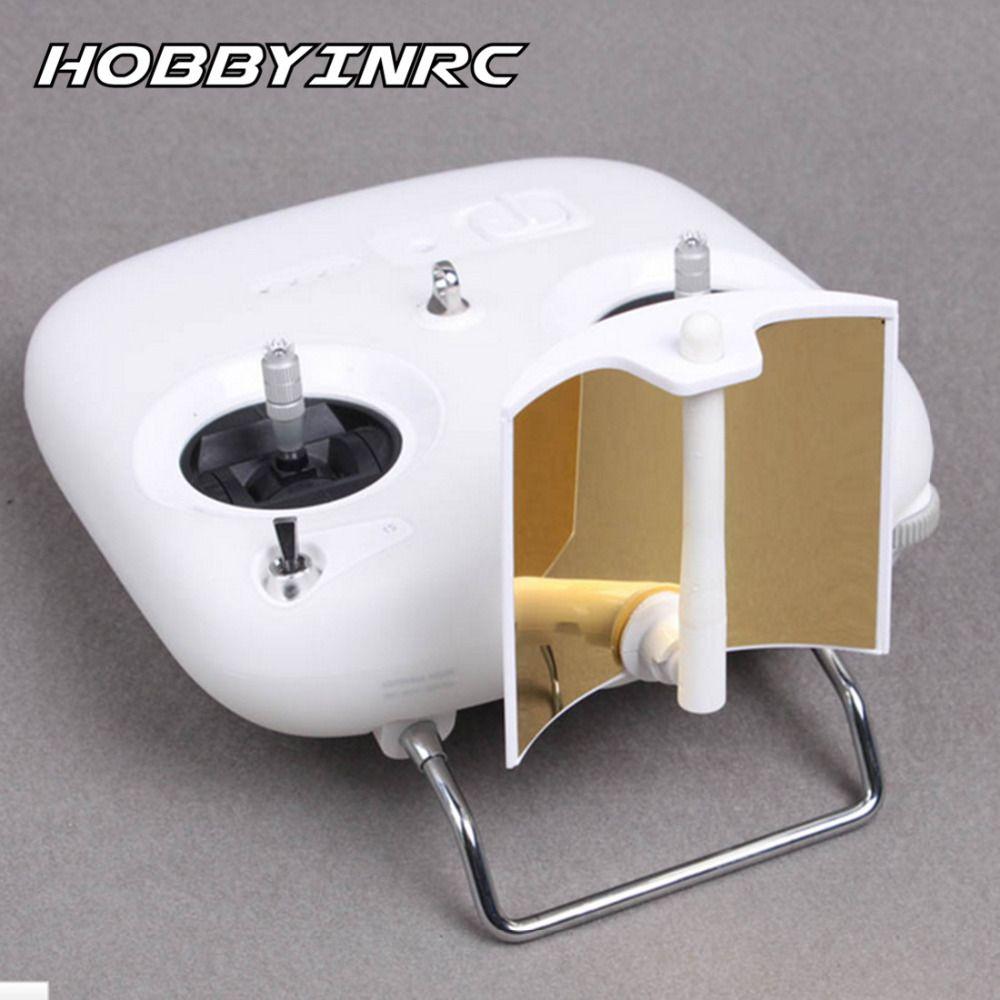 HOBBYINRC RC Drone Profissional Zubehör Antenne Verstärker/Signal Booster für DJI Phantom 3 Standard/3 SE Fernbedienung
