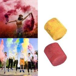 20G Mystical Color Magic smoke props Tricks Fun Toy Classic Professional Magicians Pyrotechnics scene