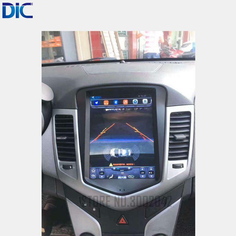 Android 6.0 GPS навигации для Chevrolet Cruze Холден 2009-2014 стайлинга автомобилей плеер rom32g радио вертикальный экран Car Audio wi-Fi