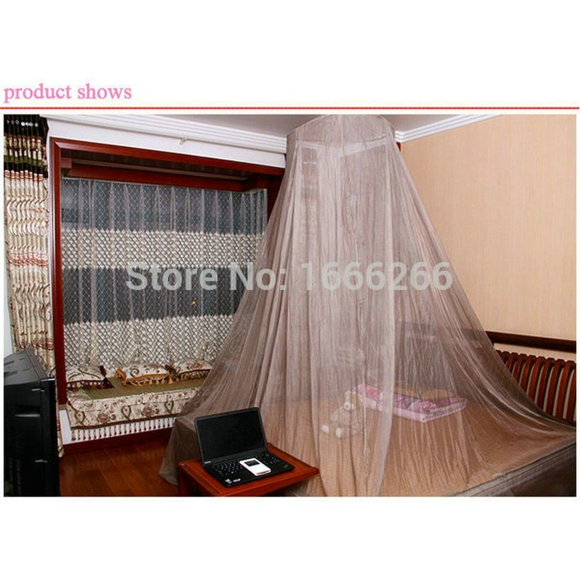 High shielding Radiation protection Mosquito net king/Queen/Single size