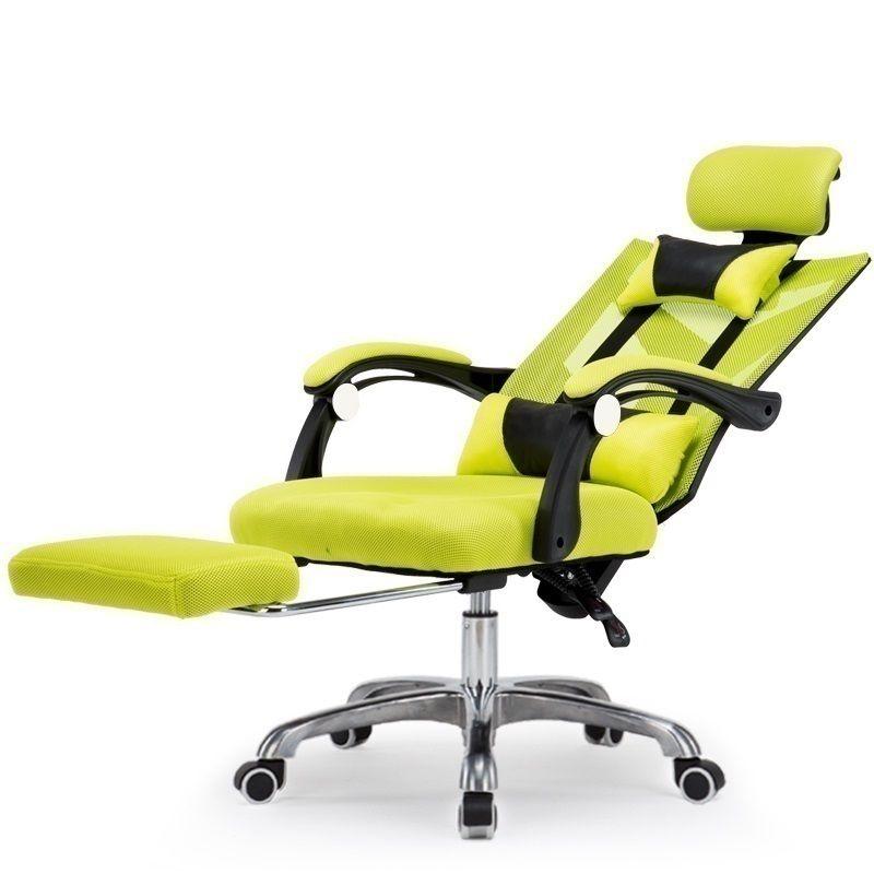 Fauteuil Ergonomic Fotel Biurowy Stoelen Sandalyeler Chaise De Bureau Ordinateur Poltrona Silla Cadeira Gaming Office Chair