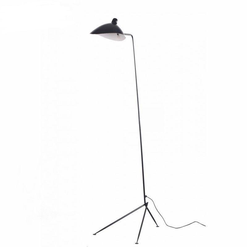 Moderne Designer Duck Boden Licht Für Wohnzimmer Schlafzimmer staande lampe Schwarz standing Stehlampen Klassische vloerlamp