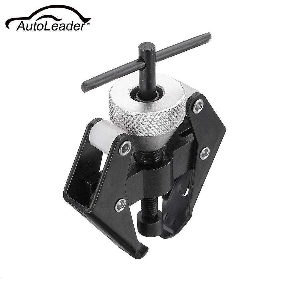 Black Motorcycle Auto Car Wiper Arm Battery Terminal Bearing Remover Puller 6-28mm Repair Tool
