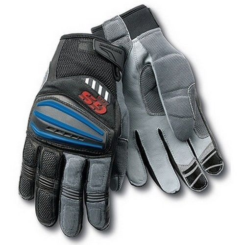 Rallye 4 Motorrad GS Pro Gloves Motocross Car Rallye Motorbike Off-Road Racing Gloves for BMW Biker