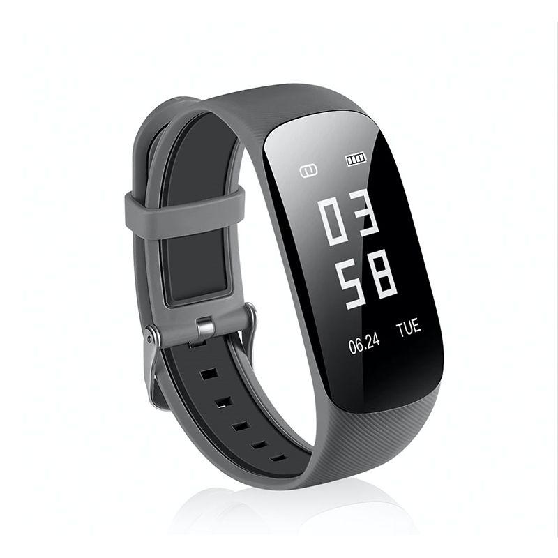 Smart Wristband2018 Bracelet Z17 Smartband gps waterproof sleep monitor Fitness Bracelet Smart Watch Call Alarm For iOS Android