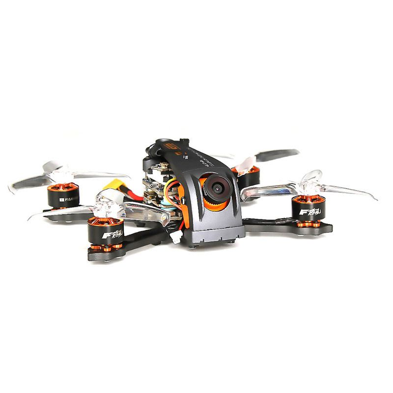 T-Motor TM-2419 HD Edition 2 Zoll 4 S RC FPV Racing Drone Modelle Quadcopter PNP RunCam Split Mini 2 TX200 F4 OSD Multicopter Spielzeug