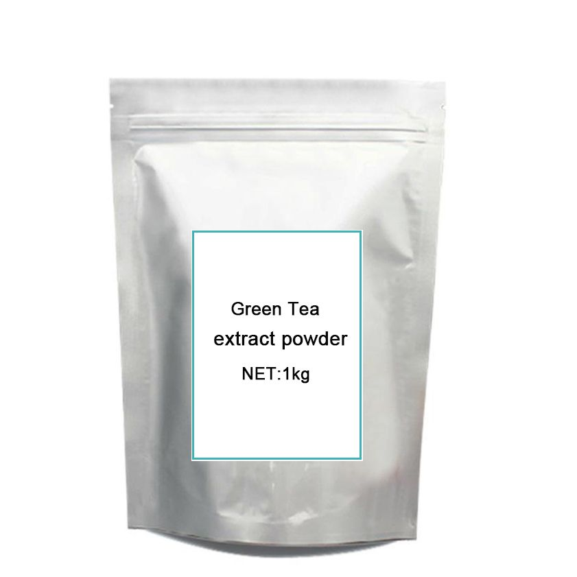 GMP Certified Green Tea Extract with EGCG for Weight Loss Pills for Metabolism Boost and Heart Health 1000grams