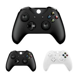 Беспроводной контроллер для Microsoft Xbox One компьютер PC контроллер управления Mando для Xbox One Slim консоли геймпад джойстик для ПК