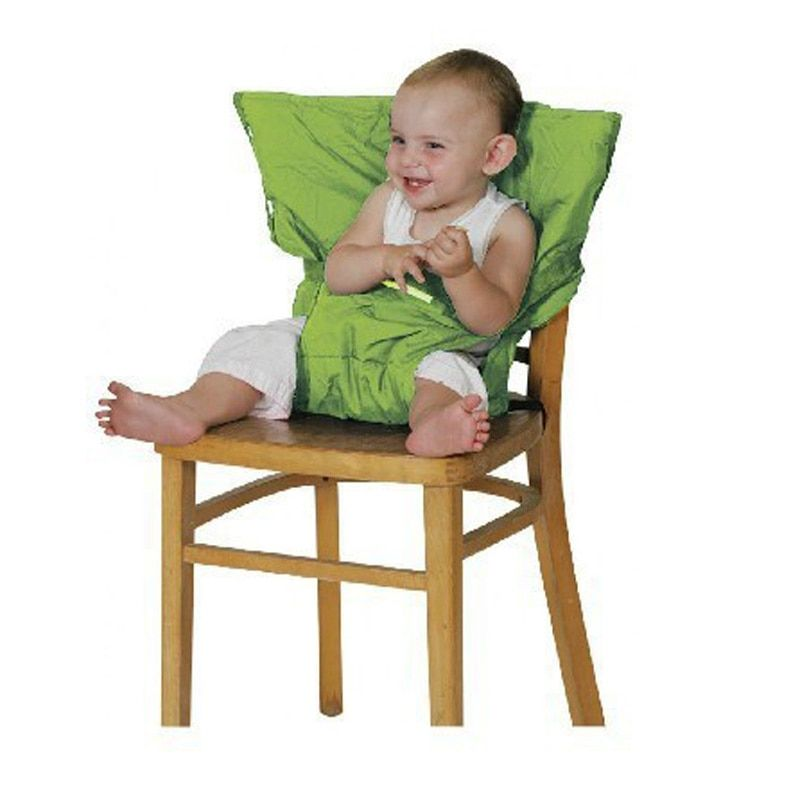 Baby Booster Seats For Eating Fabric Dining Chair Booster Seat Children Portable Booster Safety Baby High Chair Feeding Seat