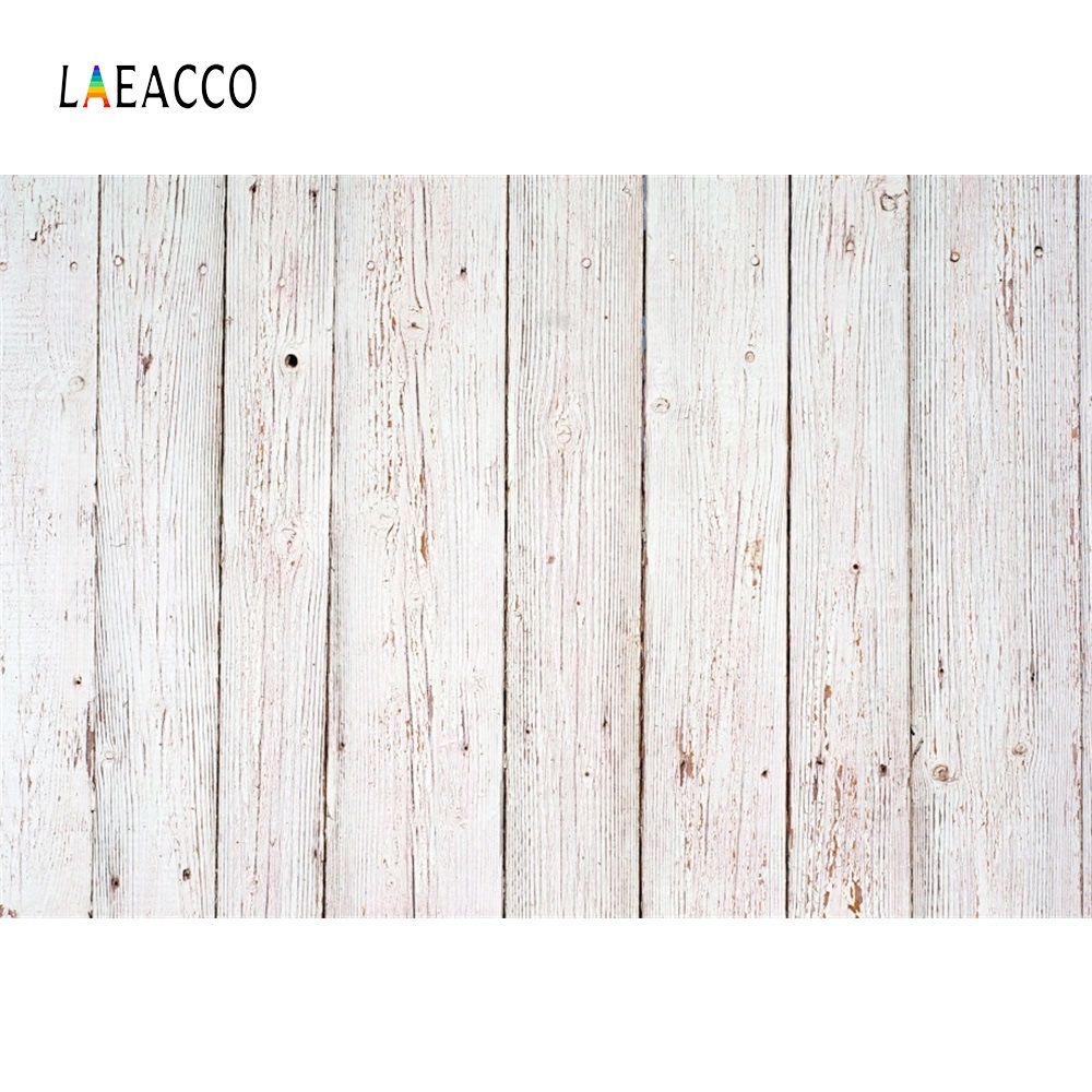 Laeacco Wooden Board Planks Texture Portrait Grunge Photography Backgrounds Customized Photography Backdrops For Photo Studio