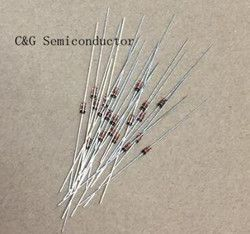 100 PCS 1n4148 IN4148 DIP Diode de Commutation Rapide, Commutation Signal Diode