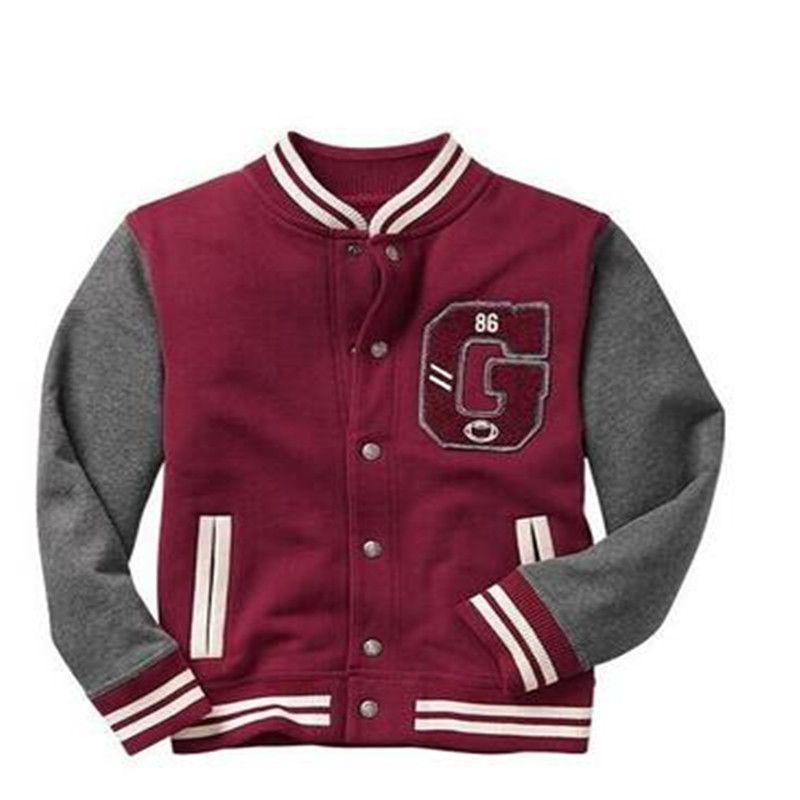 618 новая распродажа Бесплатная доставка Детская куртка Дети верхняя coatwinter стиль розничные продажи куртка для мальчиков