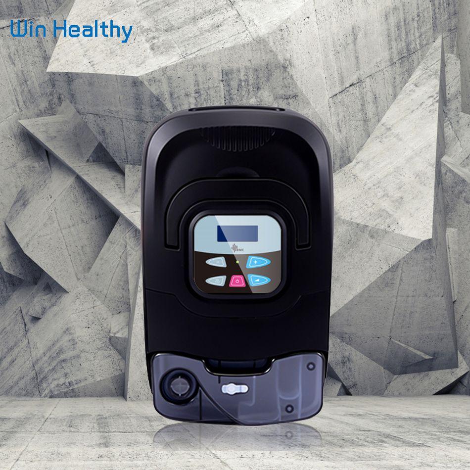 BMC GI APAP Machine Auto Cpap For Anti Snoring , Sleep Apnea Therapy,OSA , With Humidifier Mask Hose Free Shipping