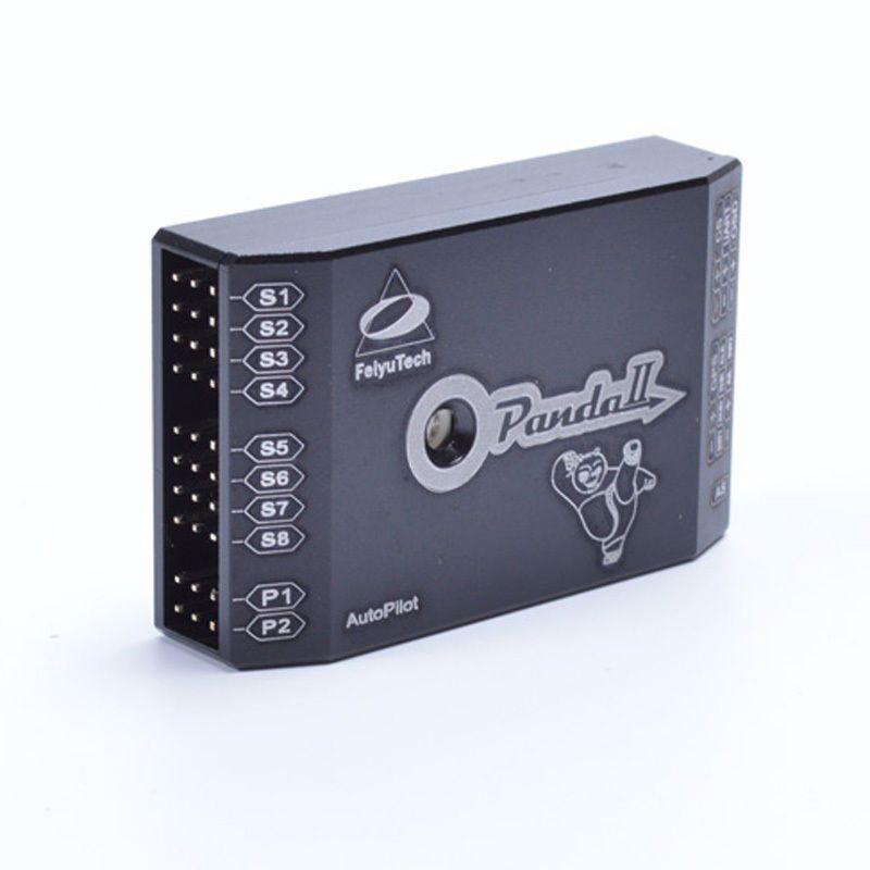 Long range system FeiYu Panda2 Autopilot UAV Flight Control System 198 wegpunkte OSD GPS Panda II RTH FPV Combo