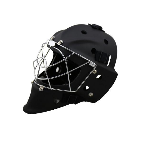 Free shipping CE Approved newest design ice hockey goalie helmet floorball helmet full face floorball safety sport helmet