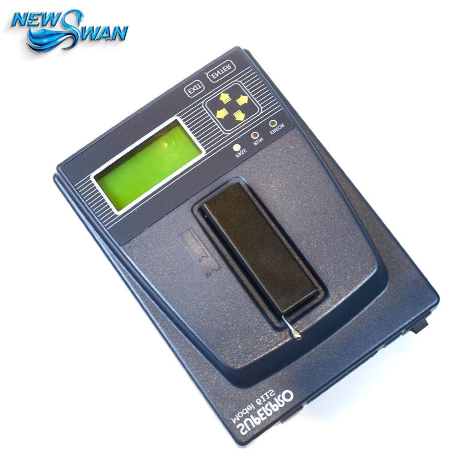 High Quality Xeltek Syrte Superpro 611S Programmer SP611S Burner Brush Machine Real Load Cell Tpms Tensioner