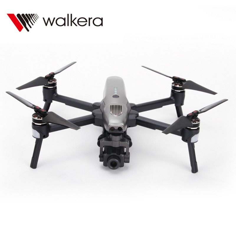 Walkera VITUS Starlight 5.8G Wifi FPV With Night-vision Camera Obstacle Avoidance Foldable RC Drone Quadcopter VS Eachine E58