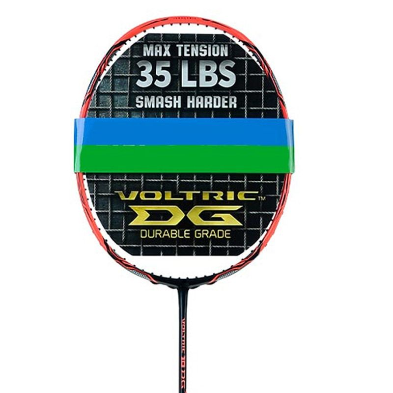 Badminton Racket quality carbon racket 28 LBS