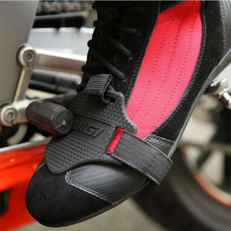 Brand Moto Shifter Shoe Boots Protector Motorcycle-gear Shoes Protective Cover Motorcycles shoes protection Motorcycle sport etc