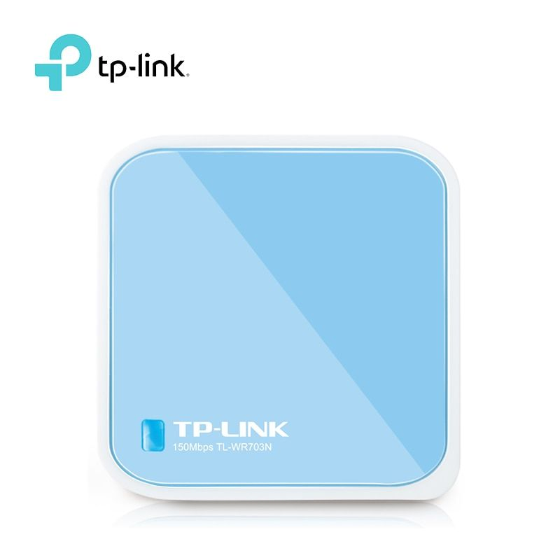 TP Link TL-WR703N Mini Wireless Wifi 3G Router TP-LINK WR703N WI-FI Router 150M Expander Reapter Wireless AP Bridging