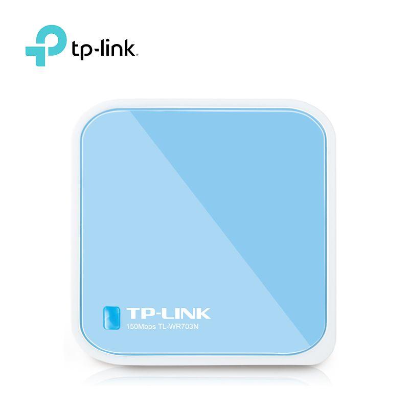 Tp-link TL WR703N Mini Sans Fil Wifi 3G Routeur TP-LINK WR703N Routeur WI-FI 150 M Expander Reapter Sans Fil AP Combler