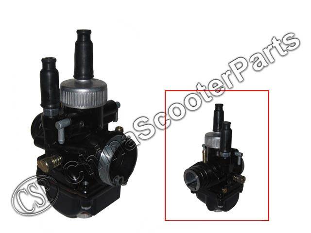 Dellorto PHBG DS Black 17mm 19mm 21mm Racing Carburetor Carb