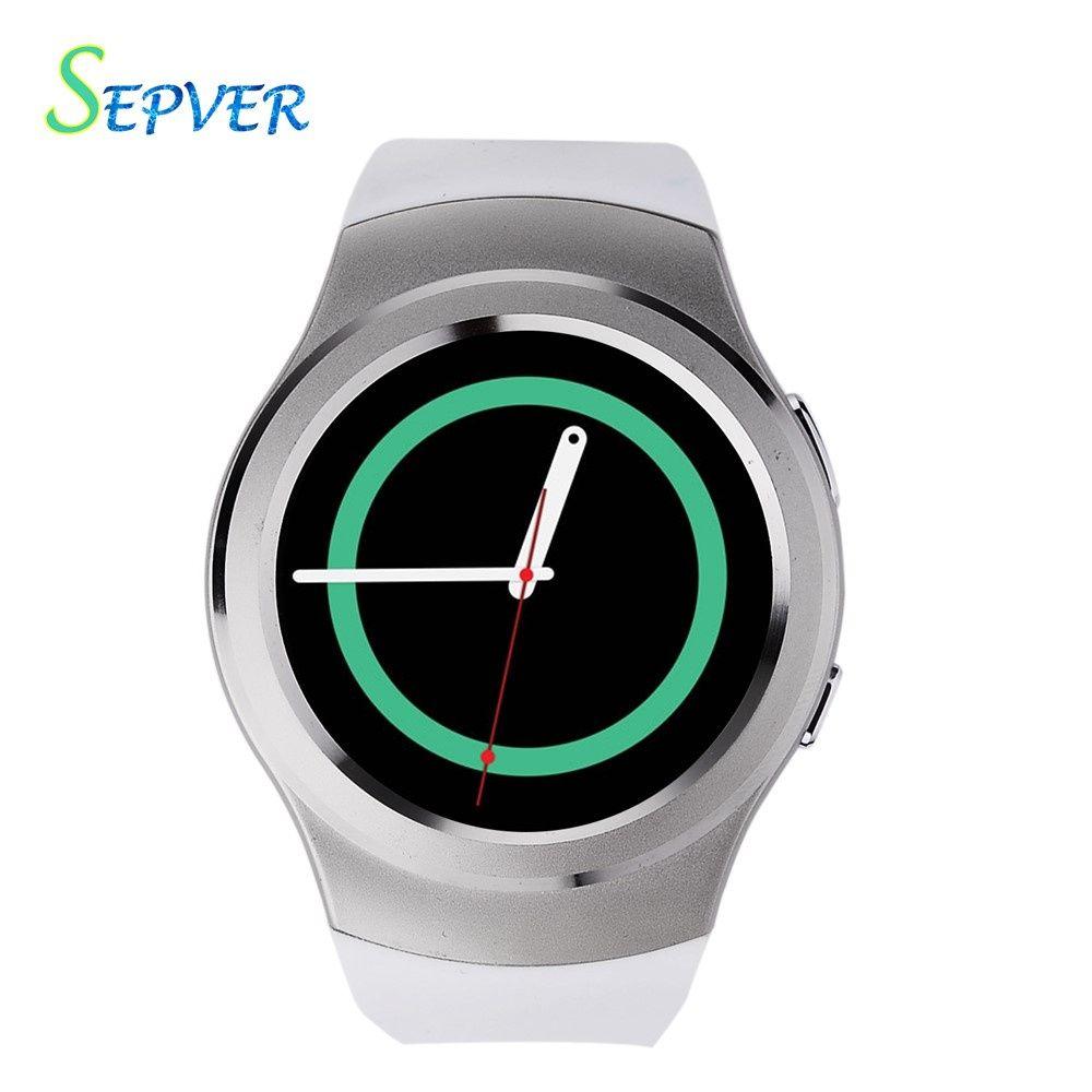 100% оригинал № 1 G3 Bluetooth Smart часы mtk2502c IPS экран sim-карты услышать скорость Мониторы часы для Apple Iphone IOS и Android
