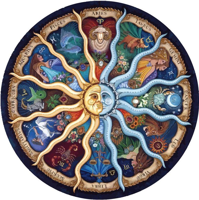 12 Mandala Series ne Diamond Cross Stitch Embroidery Full Needlework Diy Diamond Painting Kit Universe Meditation Christmas Gift