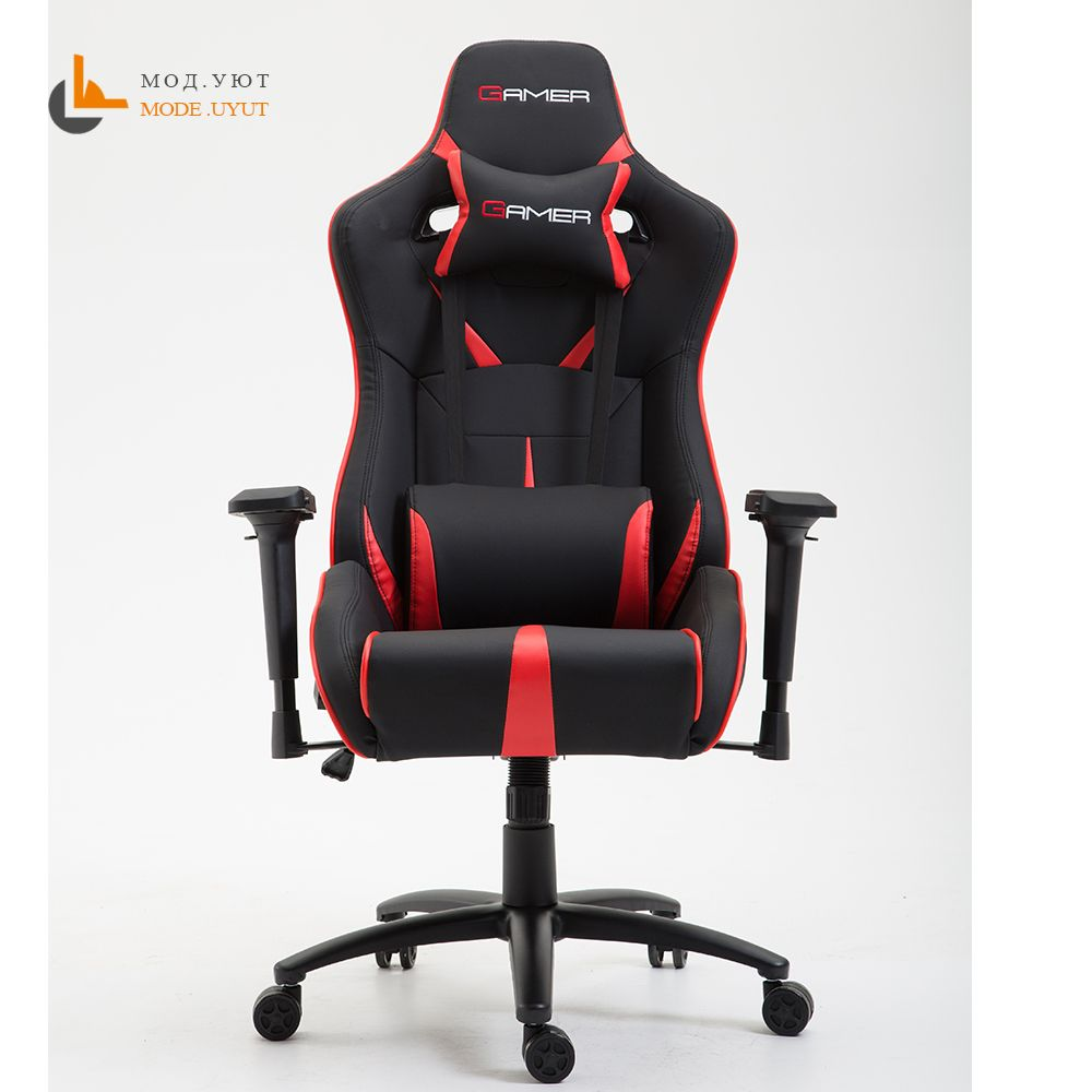 Professional gaming chair lol Internet cafes sports racing chair can lie down wcg computer chair office chai